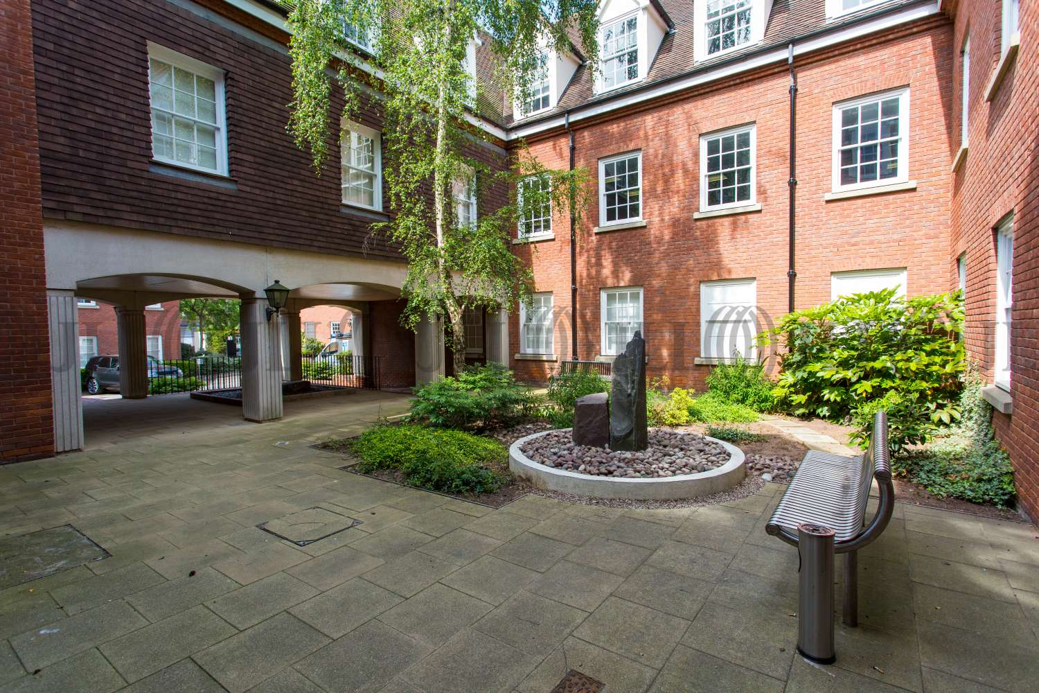 Office Solihull, B91 3DA - 7 The Courtyard - 01072018021