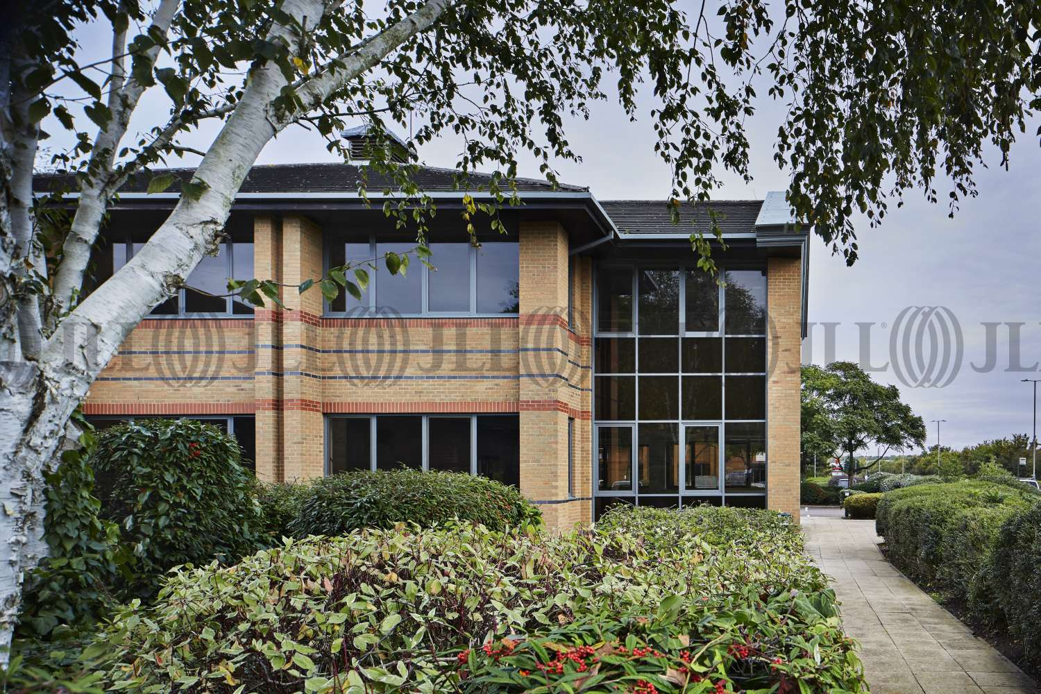 Office Coventry, CV3 4FJ - 3M Middlemarch Business Park - 0010