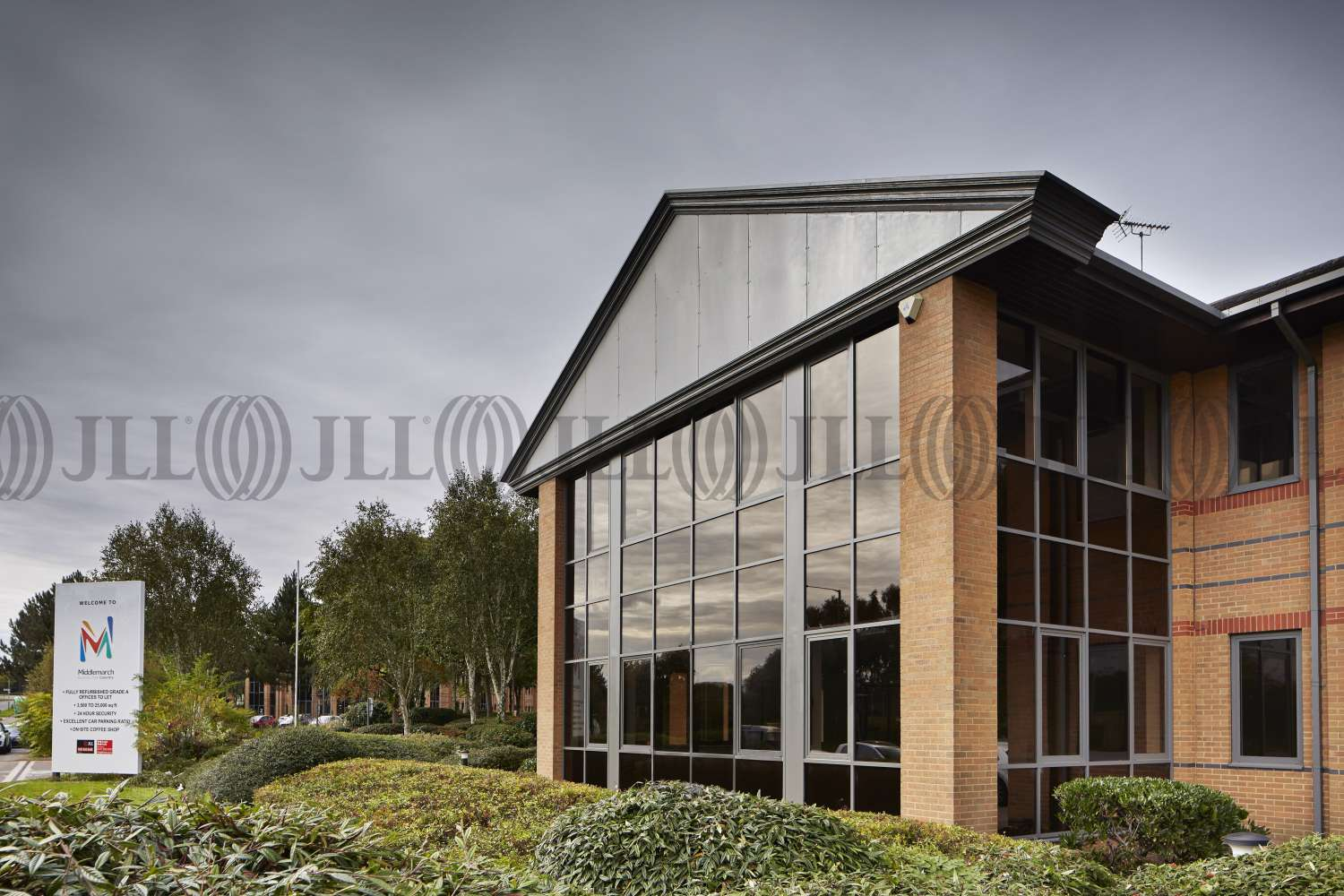 Office Coventry, CV3 4FJ - 3M Middlemarch Business Park - 009