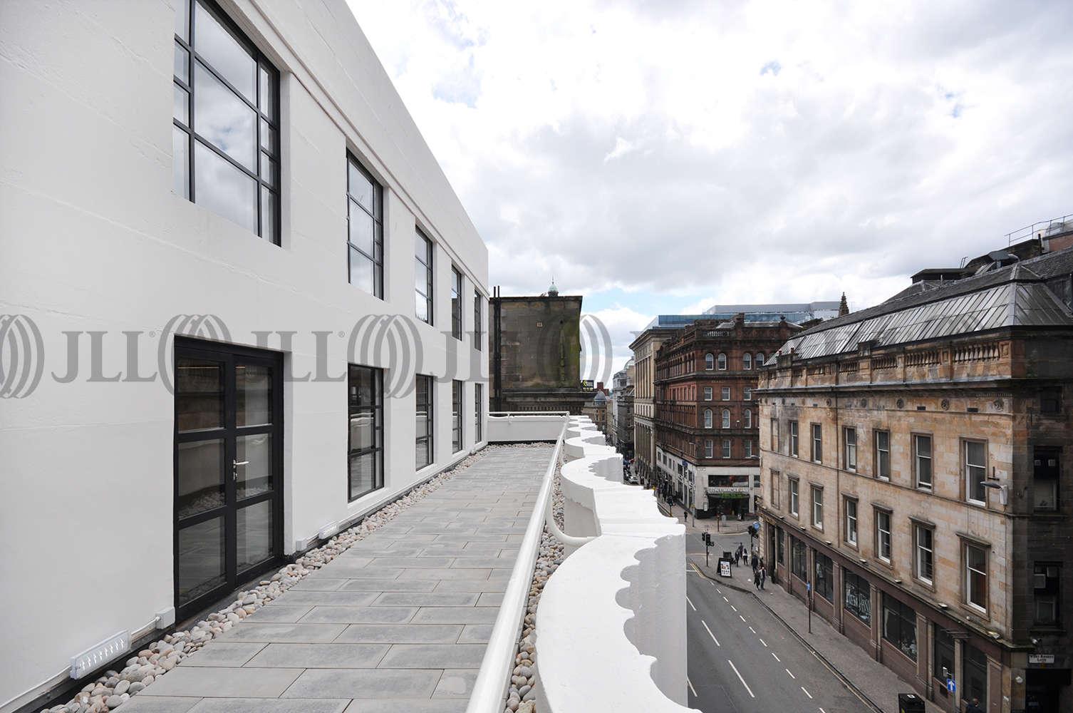 Office Glasgow, G2 1RW - The Reel House - 8