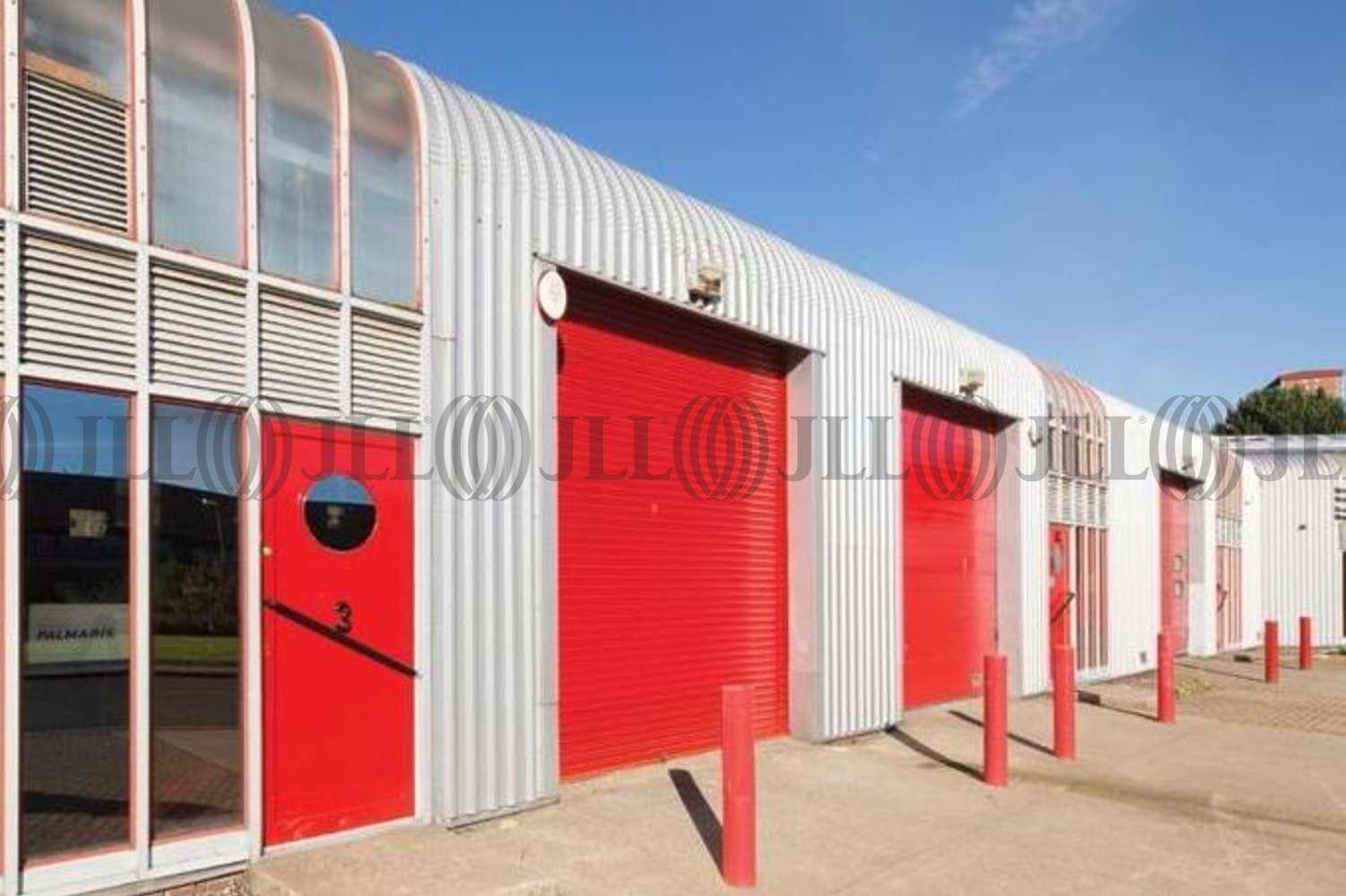 Industrial Clydebank, G81 2QP - Baird Court - 1