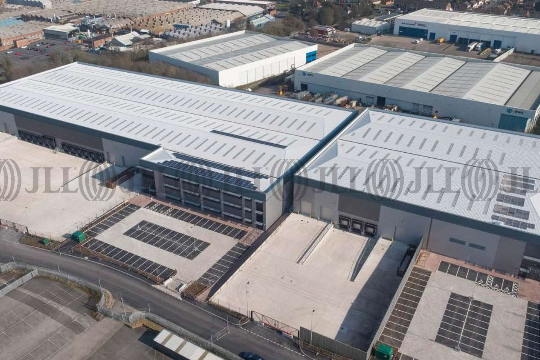 Industrial Wolverhampton, WV10 6QB - Discovery Park, Wobaston Road - 0001