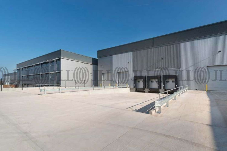 Industrial Wolverhampton, WV10 6QB - Discovery Park, Wobaston Road - 0004