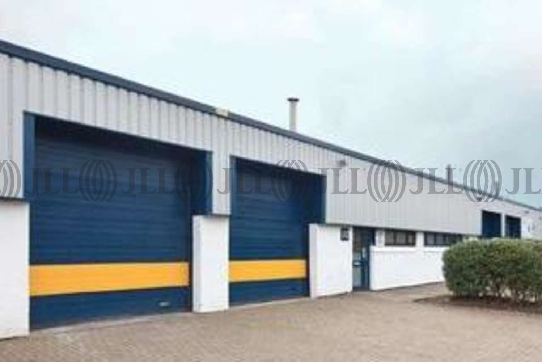 Industrial Cumbernauld, G68 9HN - Westfield Industrial Estate - 1