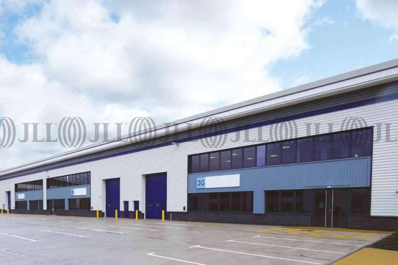 Industrial Birmingham, B11 3DA - Mucklow Park - 1