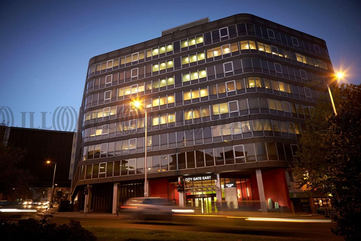 Office Nottingham, NG1 5FS - City Gate East