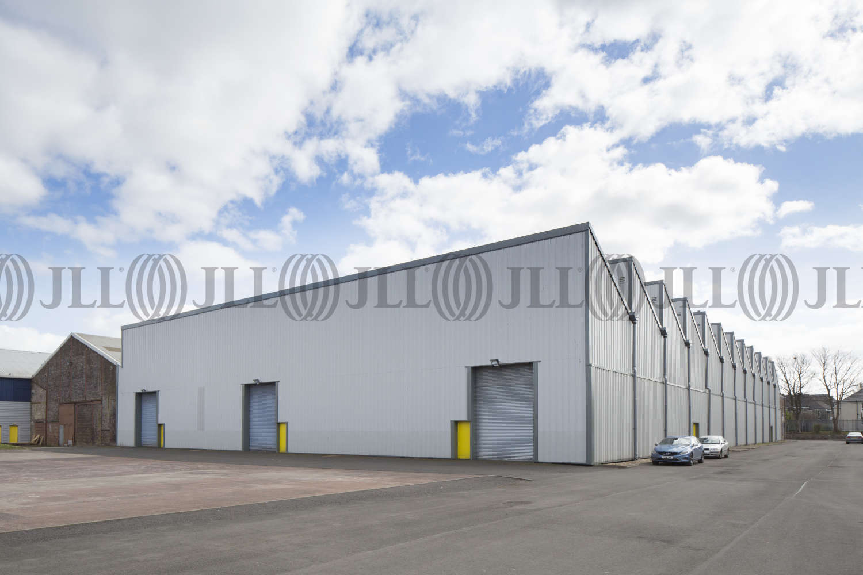 Industrial Renfrew, PA4 8DJ - Block L4/5/6 Westway - 020