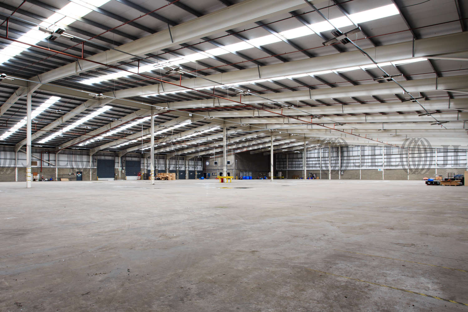 Industrial Cumbernauld, G68 9LB - Unit 3 Axis Park - 1505075040