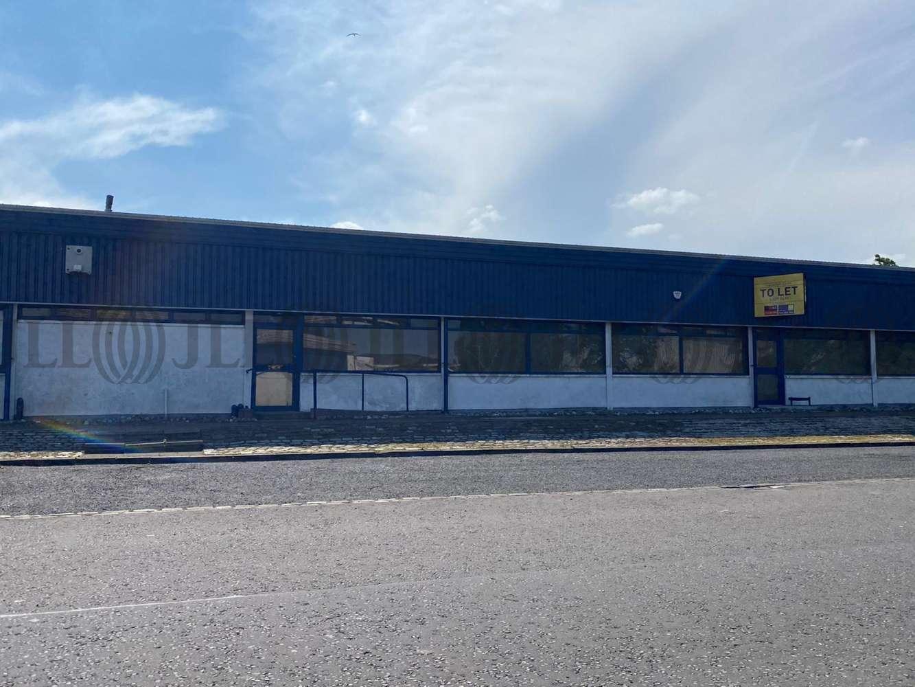Industrial Cumbernauld, G68 0LG - Napier Court
