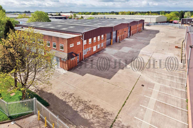 Industrial Tamworth, B79 7UL - 40-46 Mariner - 0001