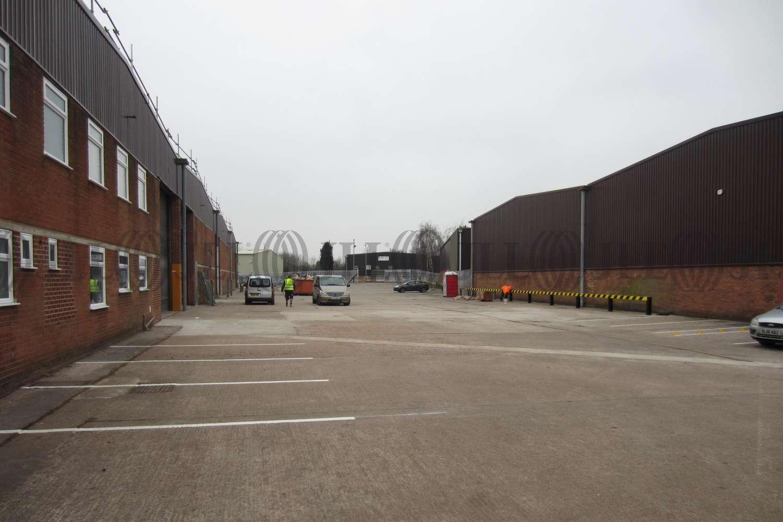 Industrial Tamworth, B79 7UL - 40-46 Mariner - 2082