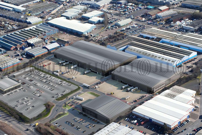 Industrial Wolverhampton, WV11 3DR - Pantheon Park - 3
