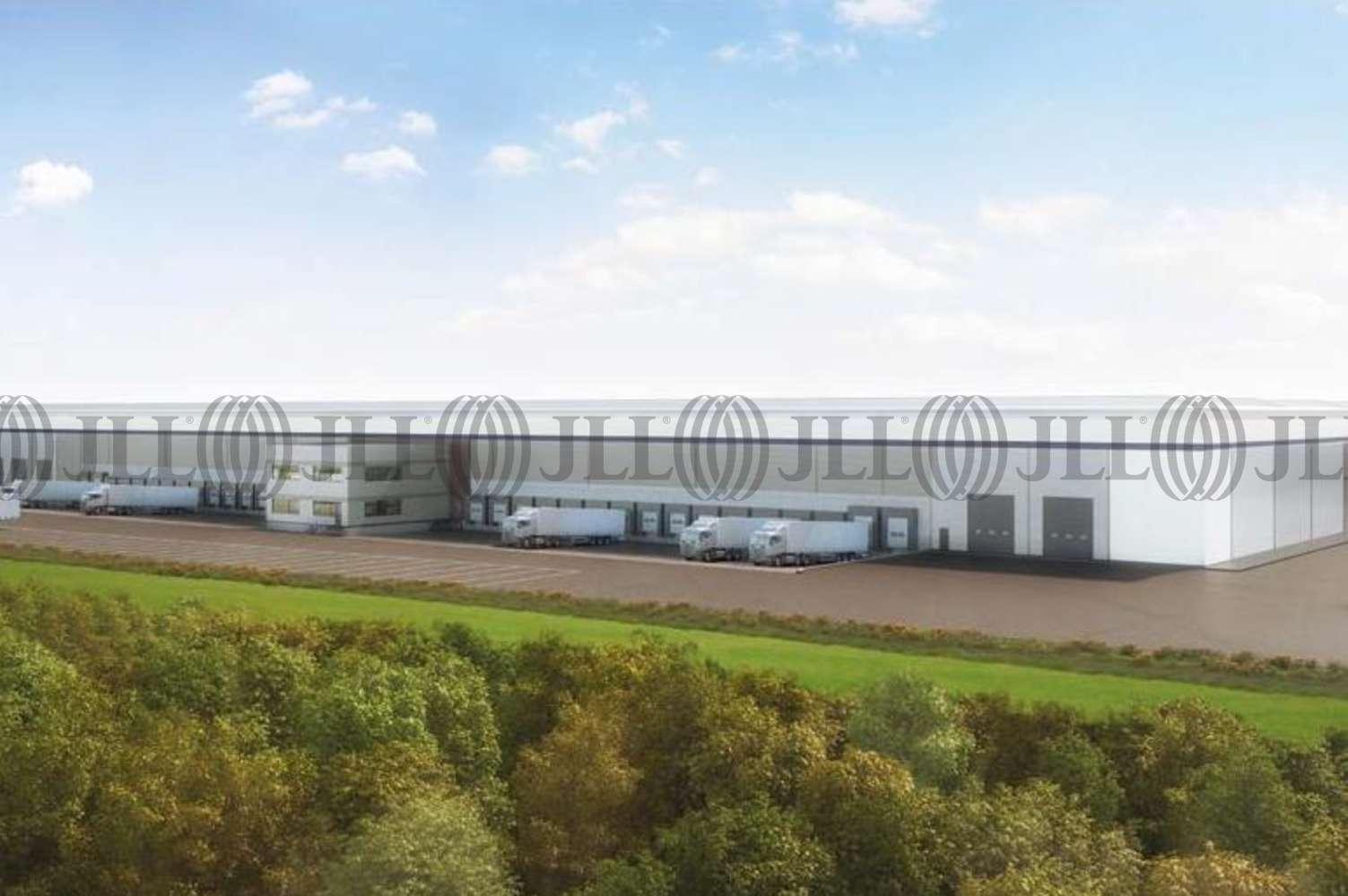 Industrial Coventry, CV8 3EA - DC9 Prologis Park Ryton - 0001