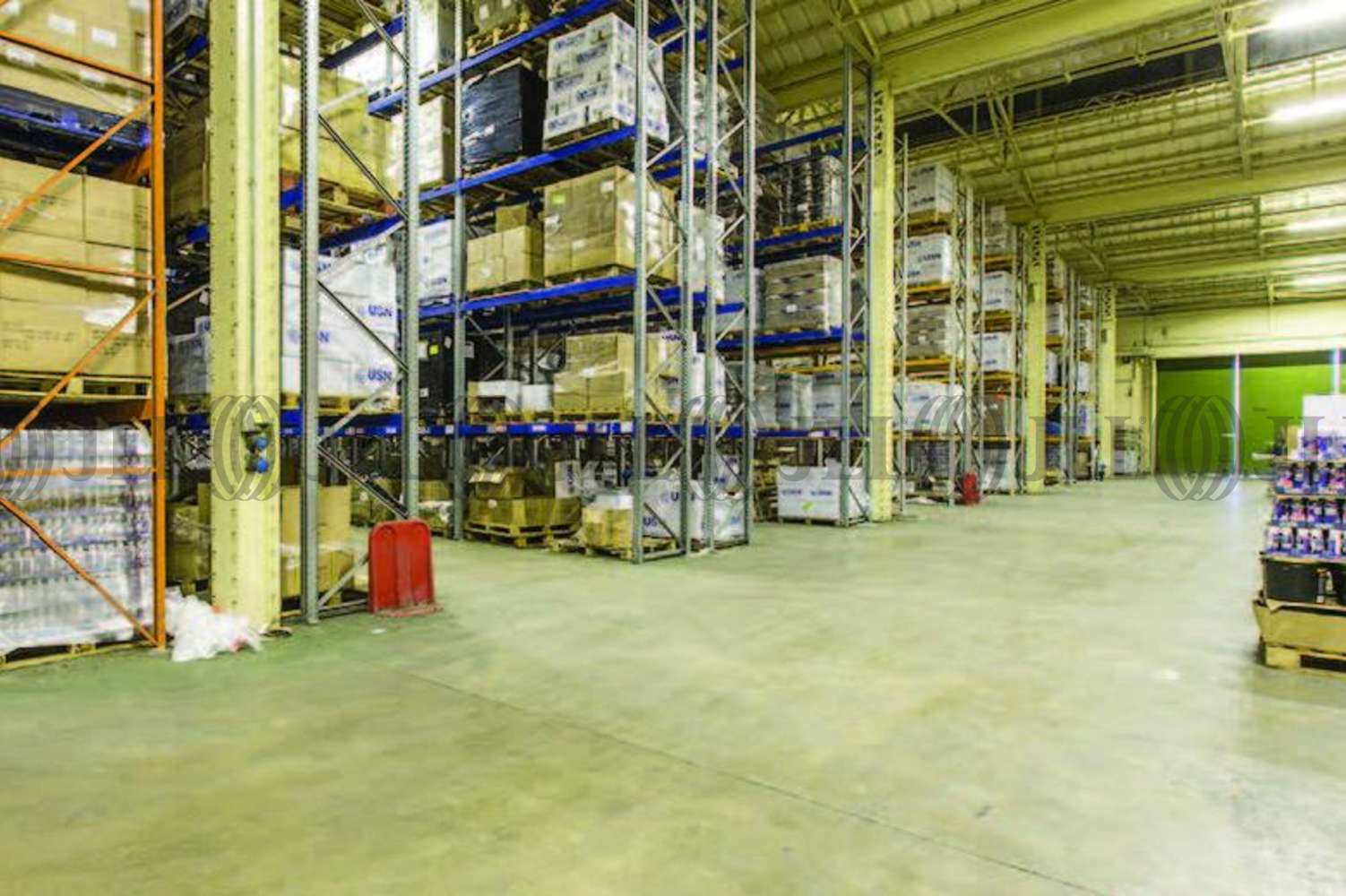 Industrial Kidderminster, DY10 4DX - Cursley Distribution Park - 0002