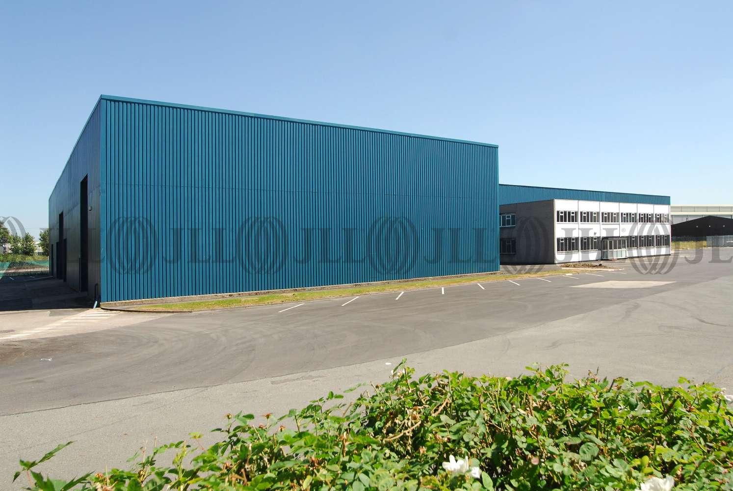 Industrial Warrington,  WA5 0NG - Unit 1 Folly Lane - 10