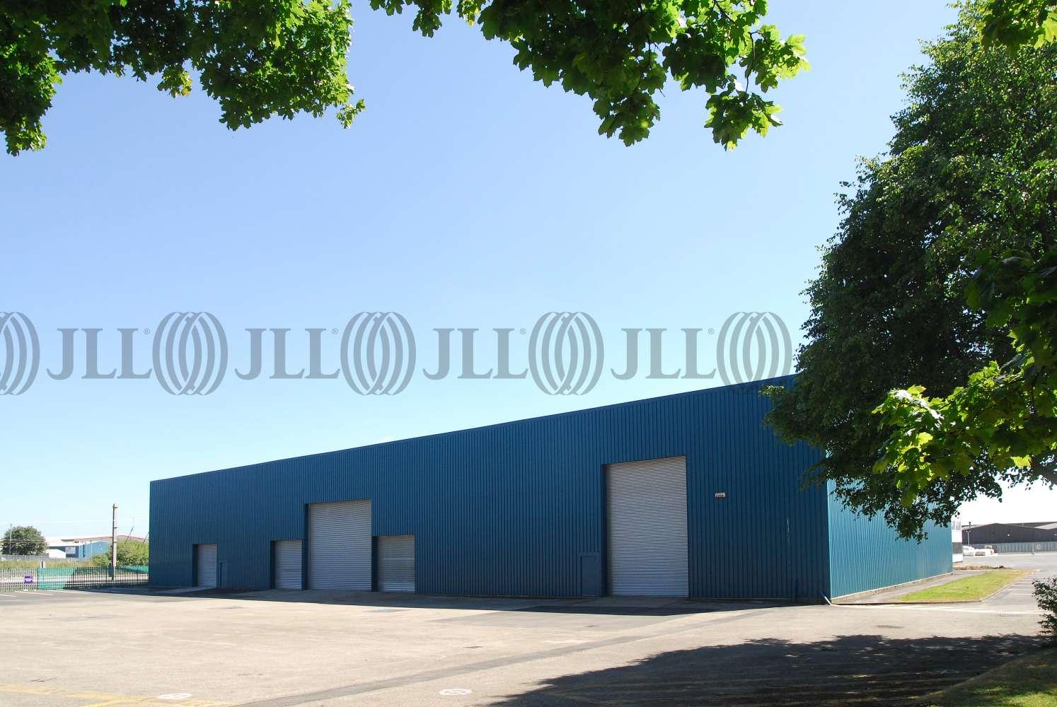 Industrial Warrington,  WA5 0NG - Unit 1 Folly Lane - 15