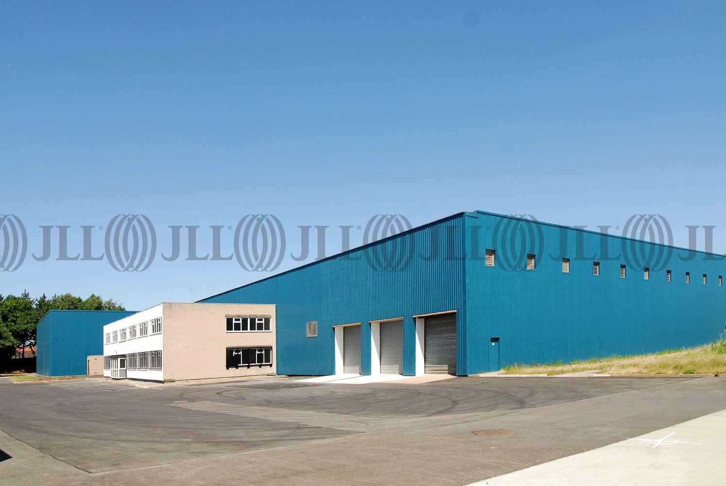 Industrial Warrington,  WA5 0NG - Unit 1 Folly Lane - 04