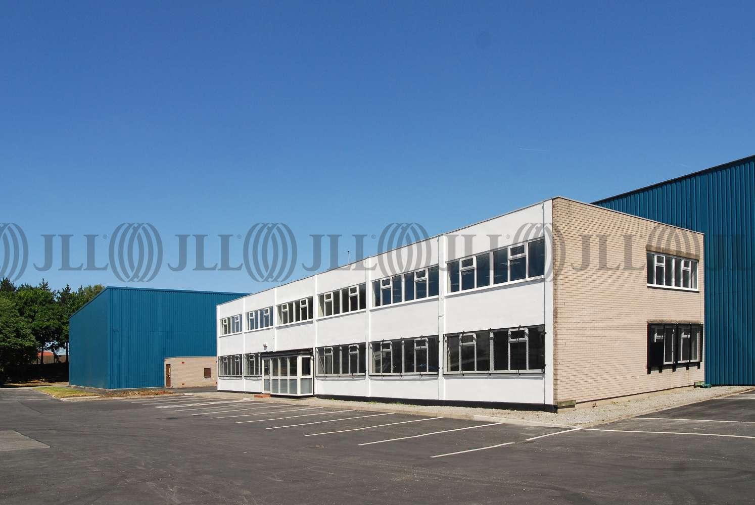 Industrial Warrington,  WA5 0NG - Unit 1 Folly Lane - 07