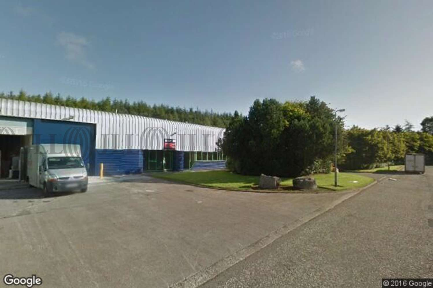 Industrial Livingston, EH54 8RL - 6, Lindsay Square - 8436