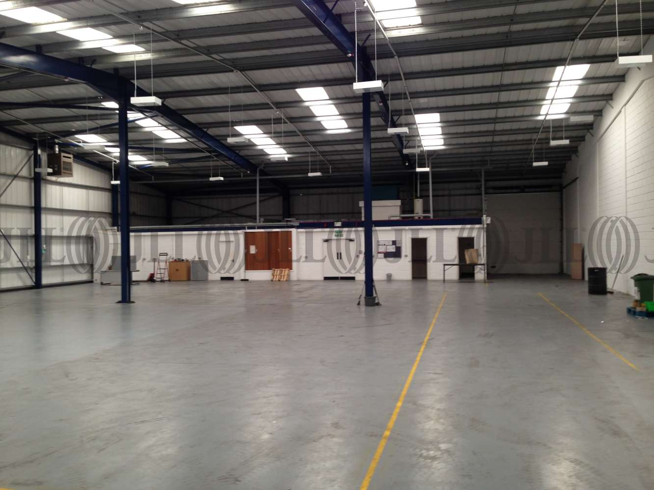 Industrial Livingston, EH54 8RL - 6, Lindsay Square - 0286