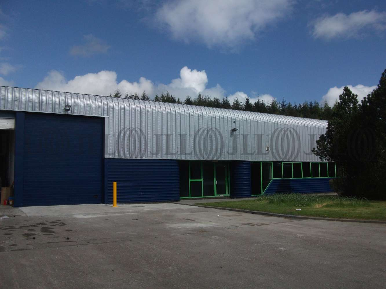 Industrial Livingston, EH54 8RL - 6, Lindsay Square - 6