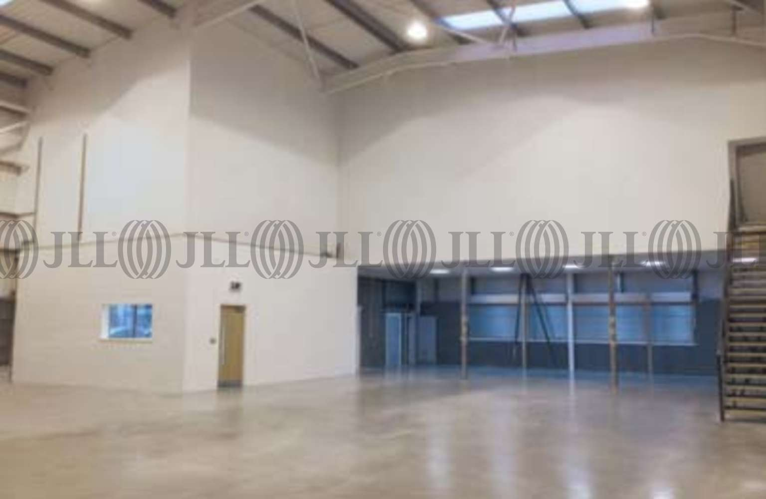Industrial Manchester, M17 1GA - Unit 1 Premier Park - 13