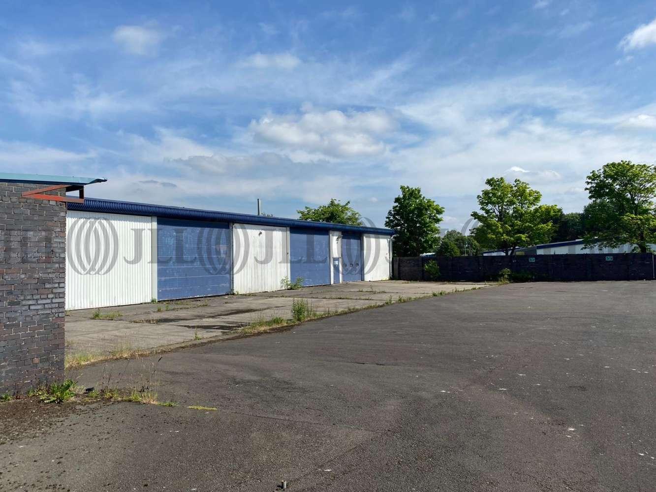 Industrial Cumbernauld, G68 0LW - Napier Place, Wardpark