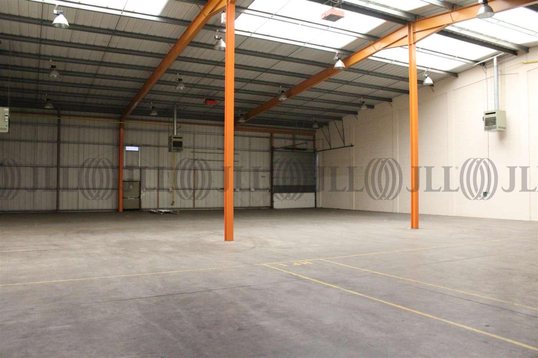 Industrial Livingston, EH54 8RG - 6 Elphinstone Square, Deans Industrial Estate - 0593