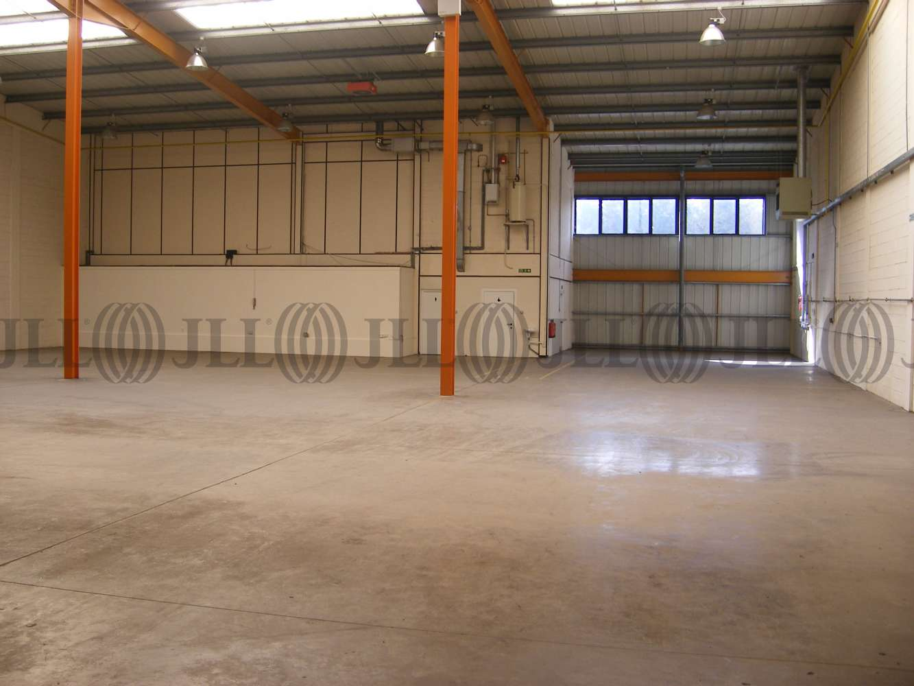 Industrial Livingston, EH54 8RG - 6 Elphinstone Square, Deans Industrial Estate - 0488