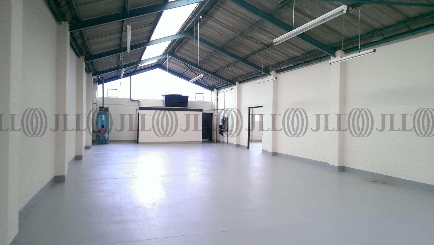 Industrial East kilbride, G74 5JF - Dixon Place - 0019