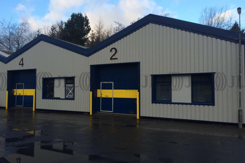 Industrial East kilbride, G74 5JF - Dixon Place - 0837