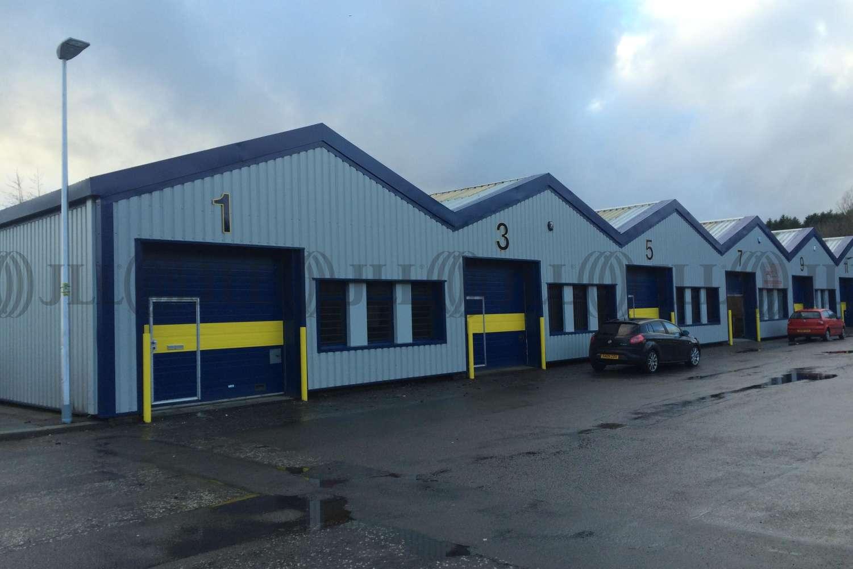 Industrial East kilbride, G74 5JF - Dixon Place - 1