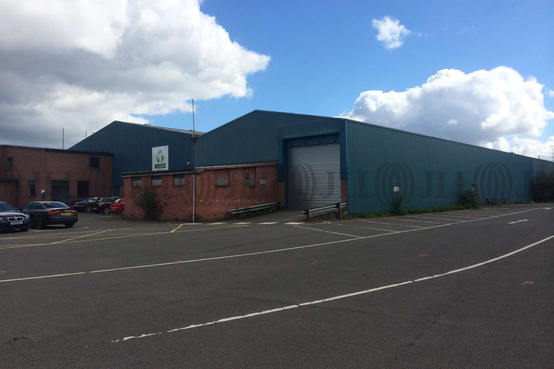 Industrial Glasgow, G51 1HJ - 249 Govan Road