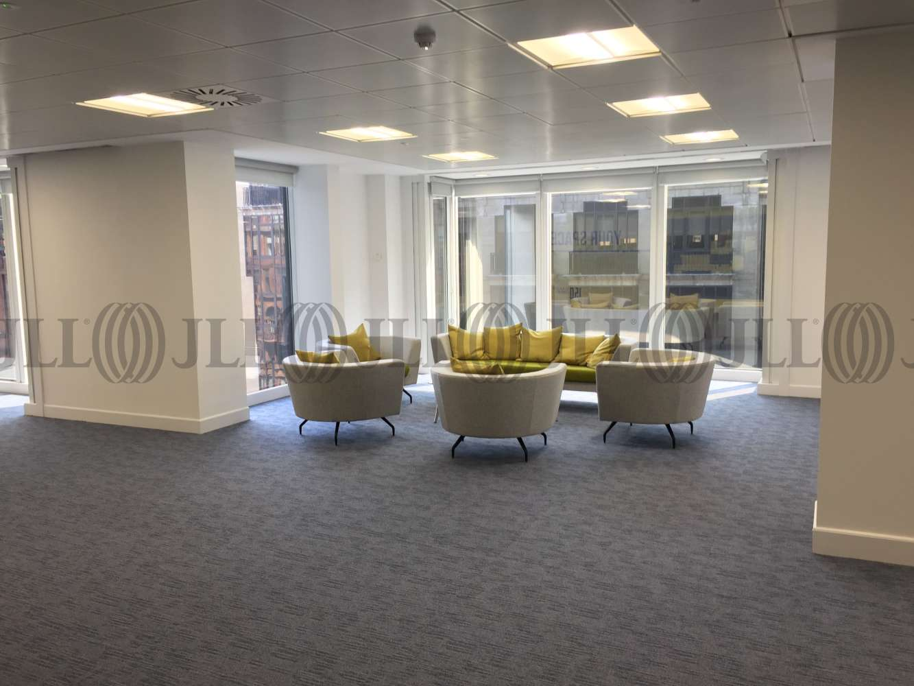 Office Glasgow, G2 5NE - 150 St Vincent Street - 2