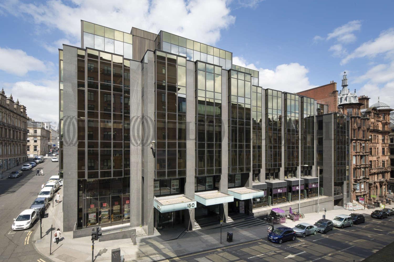 Office Glasgow, G2 5NE - 150 St Vincent Street - 001