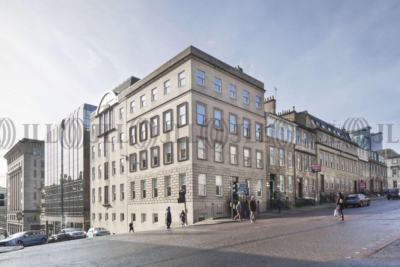 Office Glasgow, G2 5QD - 183 St Vincent Street - 016