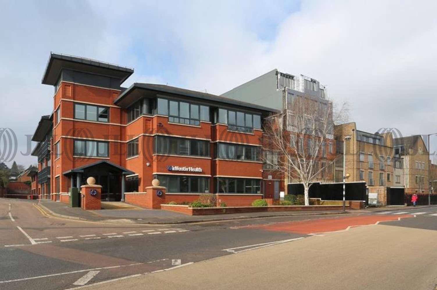 Office Maidenhead, SL6 7AA - Thames House - 62608