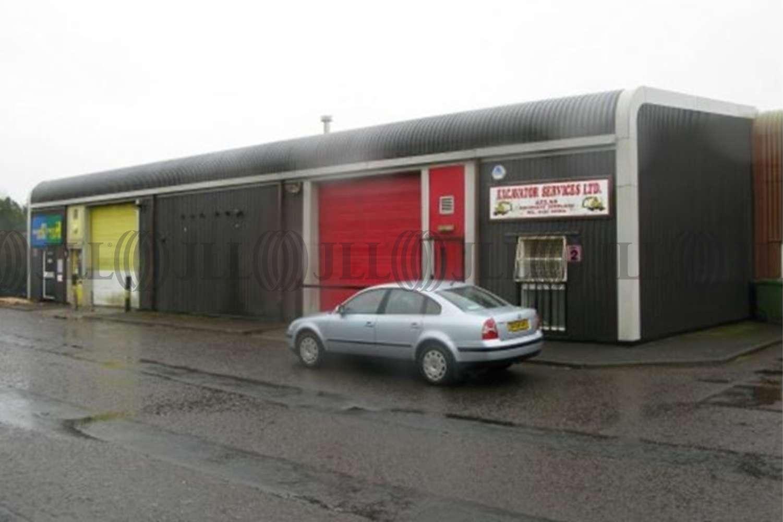 Industrial Lanark, ML11 7SR - Caldwellside Industrial Estate - 7899