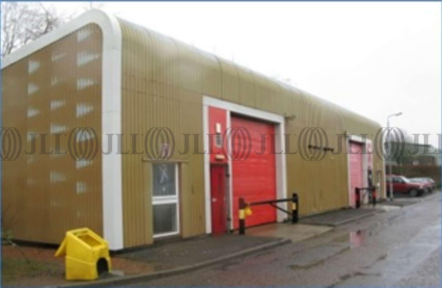 Industrial Lanark, ML11 7SR - Caldwellside Industrial Estate - 1