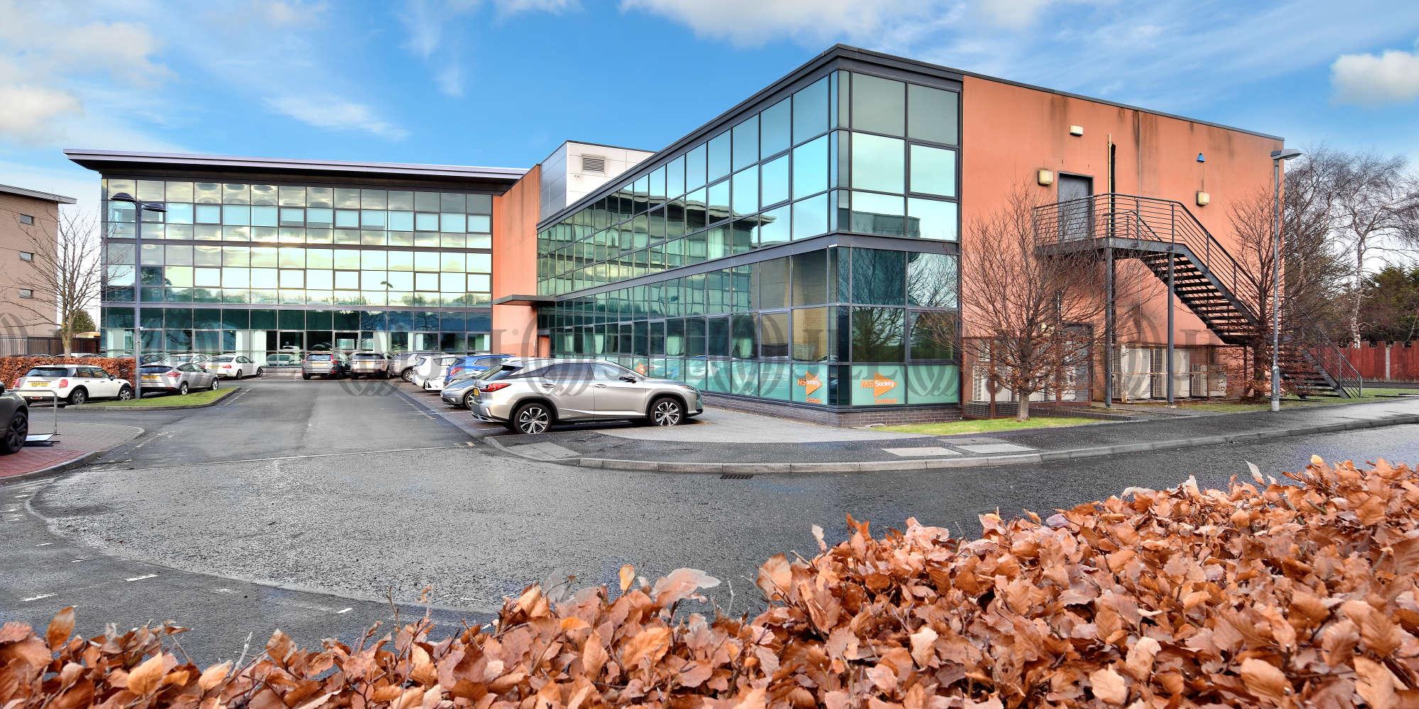 Office Newbridge, EH28 8PP - Ratho Park 1 - 012