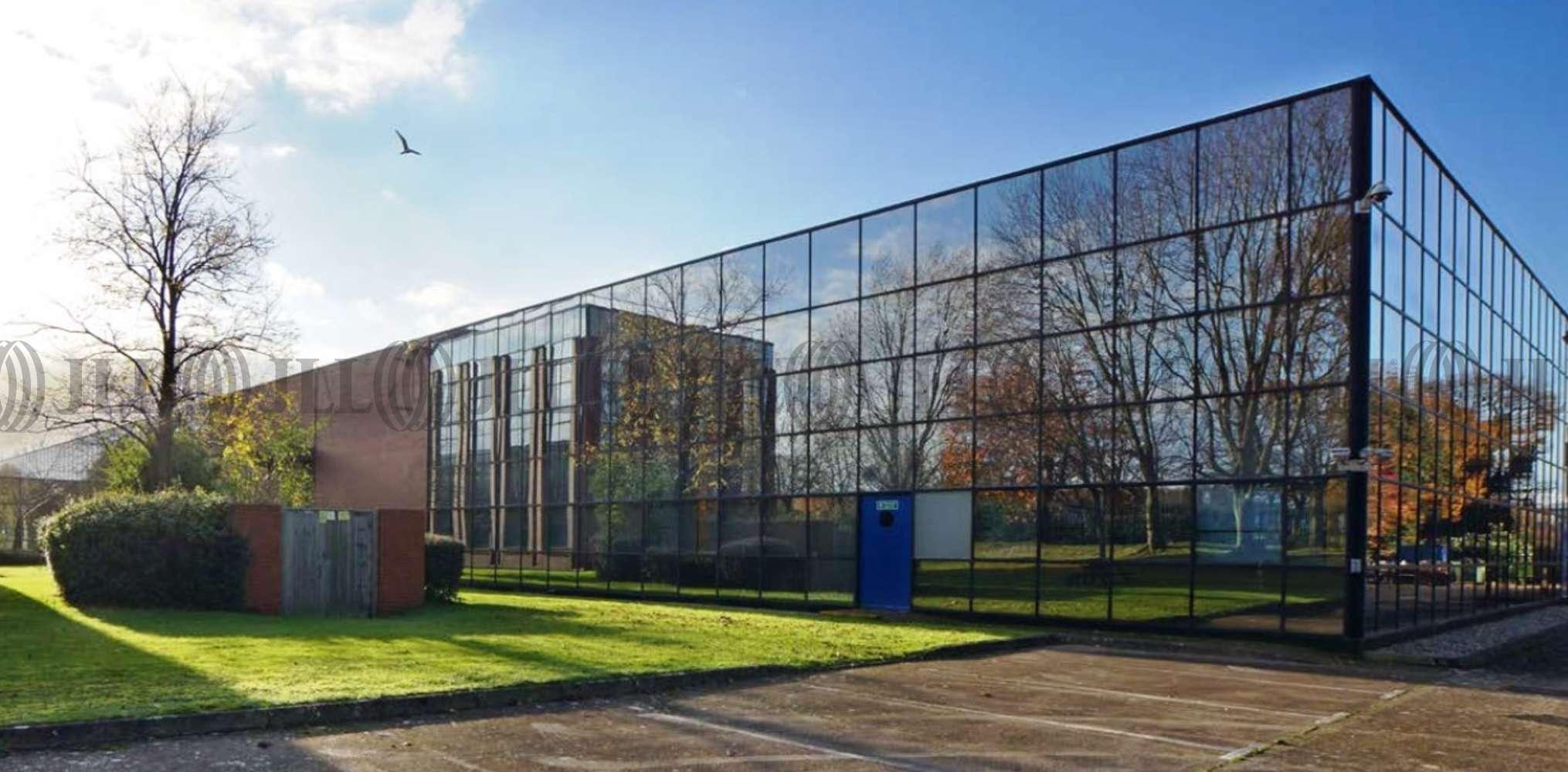 Industrial Reading, RG2 0TG - Tesseract, Worton Grange - 9438