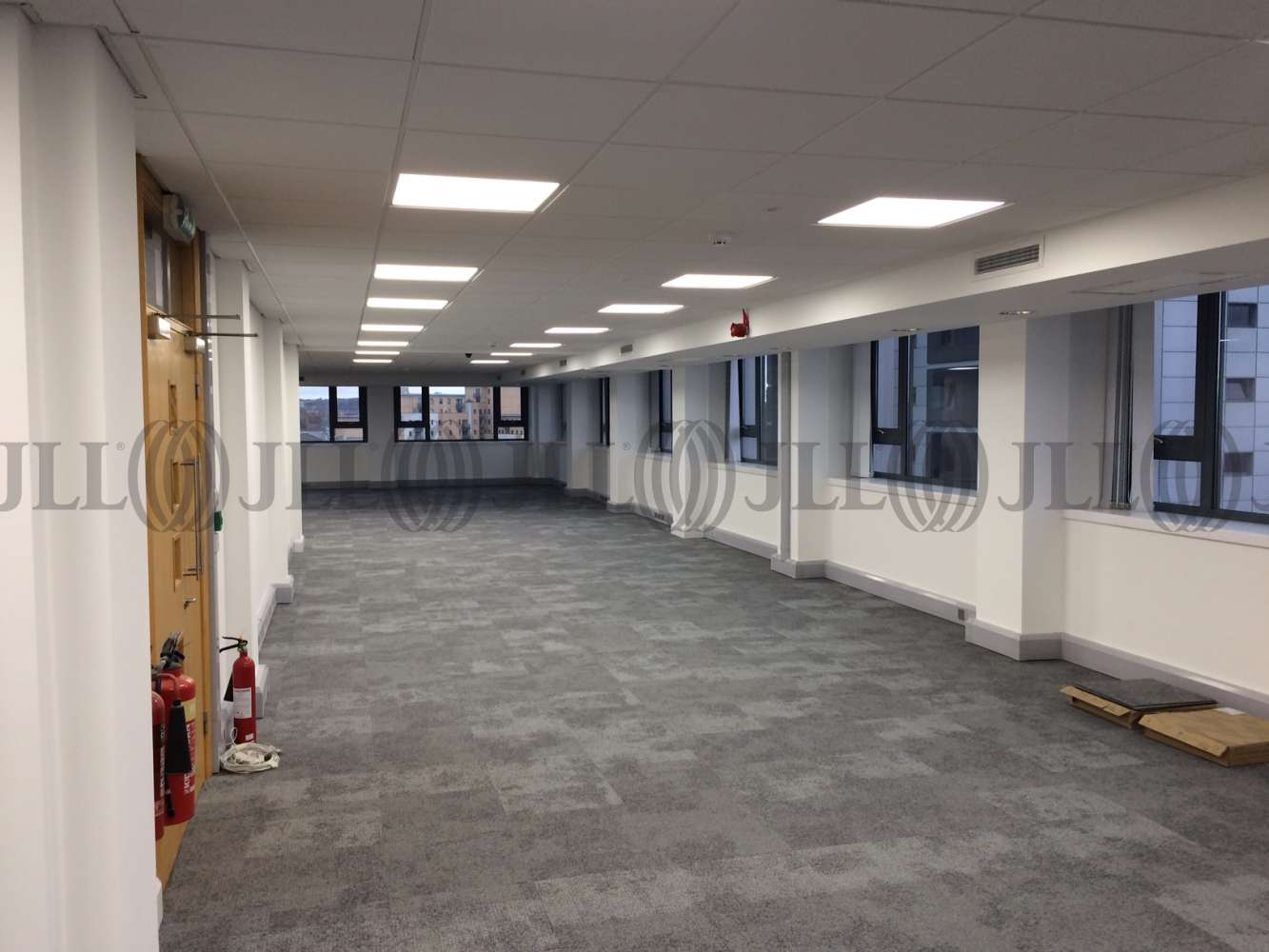 Office Leeds, LS2 8PA - Arena Point - 0021