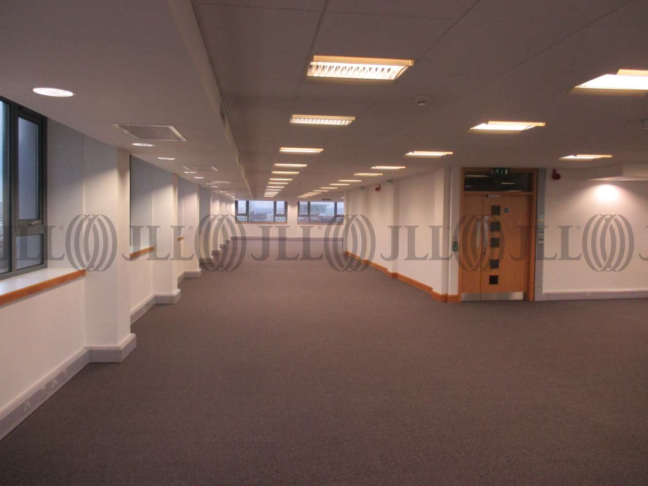 Office Leeds, LS2 8PA - Arena Point - 4324
