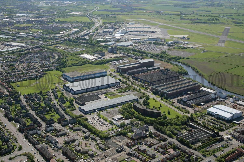 Industrial Renfrew, PA4 8DJ - Block F, Westway Park - 10058