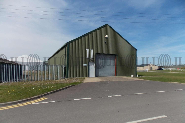 Industrial Newark, NG23 5FF - Roseland Business Park- Unit 11