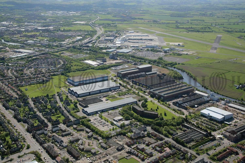 Industrial Renfrew, PA4 8DJ - Block N1, Westway Park - 10305