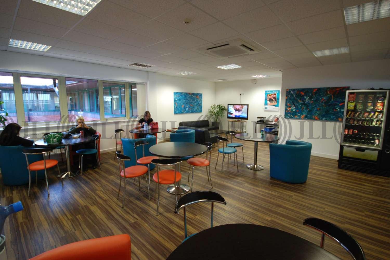 Office Cardiff, CF14 5GL - Lambourne House
