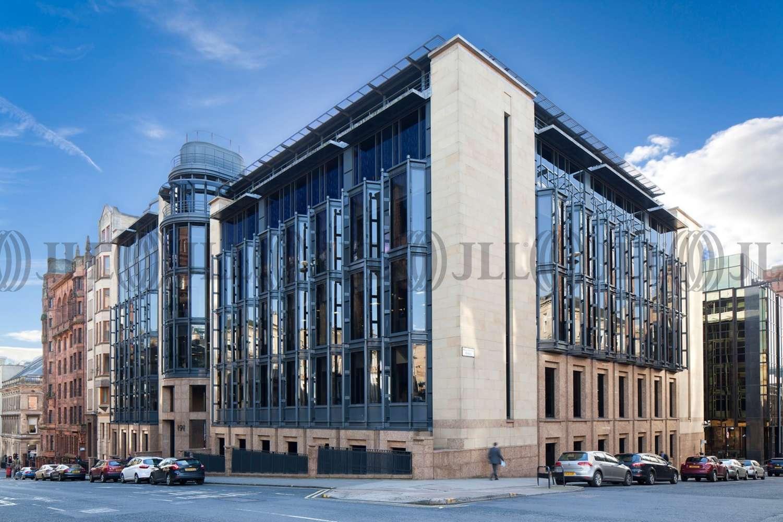 Office Glasgow, G2 2LD - 191 West George Street - 0512