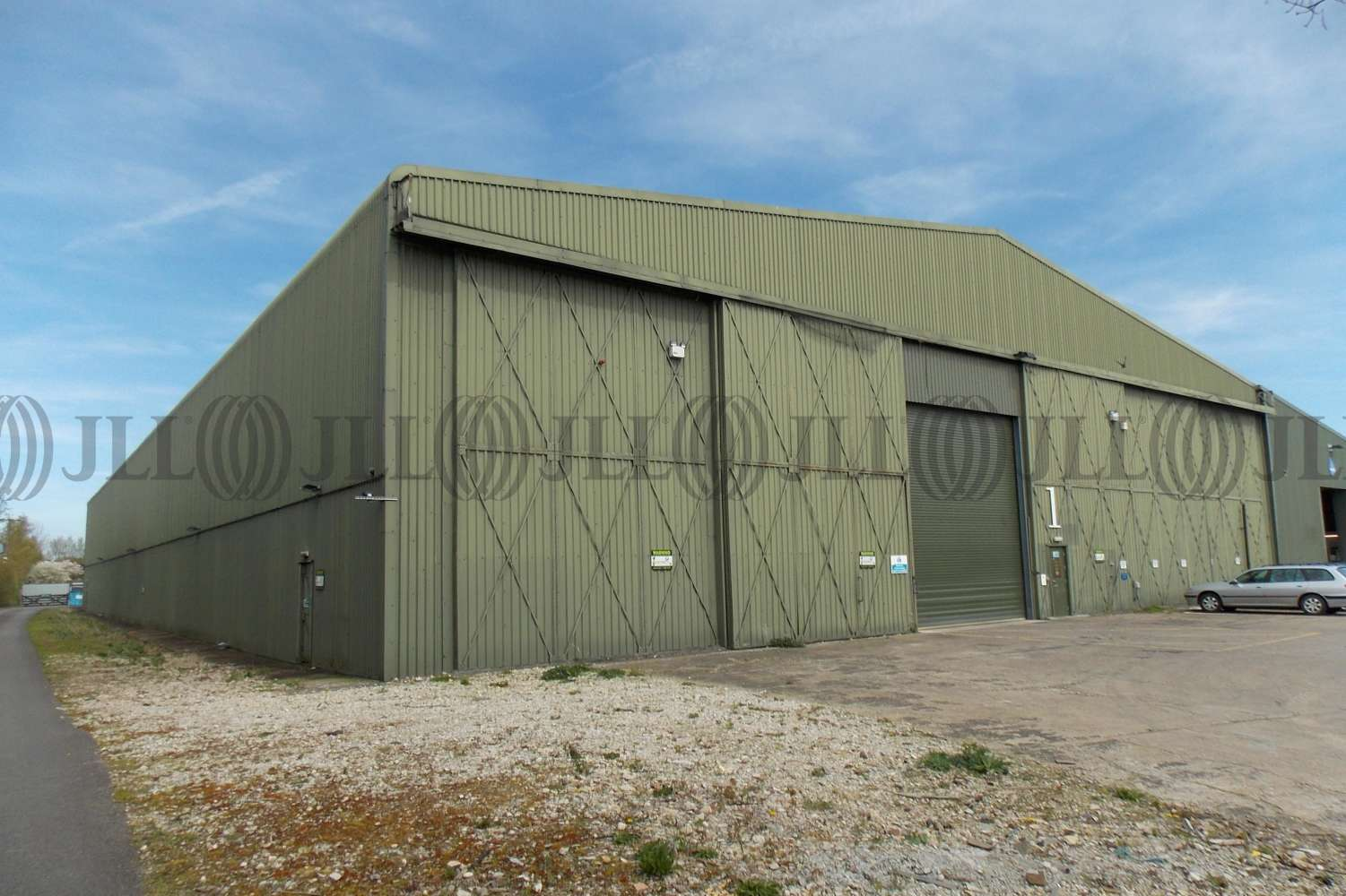 Industrial Newark, NG23 5FF - Roseland Business Park - Unit 1 - 12