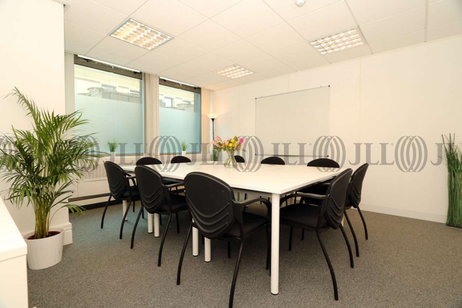 Office Cardiff, CF10 3AZ - Capital Tower Business Centre - 3